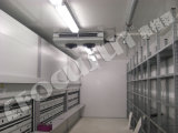 Cold Storage Room with Refrigerated System