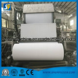 Waste Paper Recycling 2400mm 8ton/Day High Speed Tissue Toilet Paper Machine Production Line