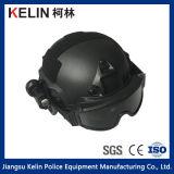 Bulletproof Helmet Mich2000b Nij Iiia 9mm with Goggles