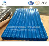 Wall Panel Corrugated Steel Sheet