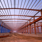 Light Steel Structure (STC-01)