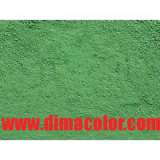 Iron Oxide Green 835 for General Use