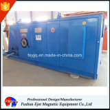 Eddy Current Non-Ferrous Metal Contamination Removal Machine for Crushed Glass Cullet
