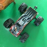Brushless 1/10 Hobby RC Car Model Electric Monster Truck 80km/H
