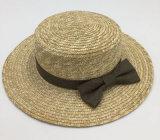 Wheat Straw Hat Fashion Straw Hat (Sh064)