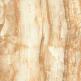 Marble Looked Ceramic Floor Tiles, Full Polished Porcelain Tile