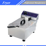 Electric Fryer Countertop