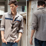 Fashion Men's Shirt (MS02)