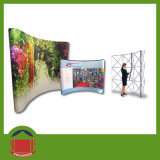 Curved Wall Banner outdoor Product