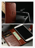 New Products Leather Case for Samsung S4 Cell Phone Covers