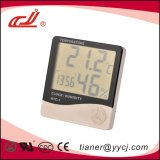 HTC-1 Cj Table Style Humidity and Thermometer