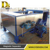 Eddy Current Separator for Pet Recycling