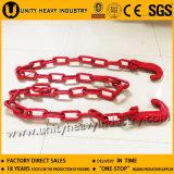 High Test Lifting En818-2 DIN5687-80 Hoisting Lashing Chain