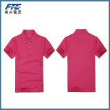 Customized High Quality Polo Shirt with Logo