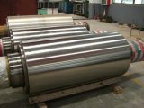 Heavy Hot Forged Steel Rollers/45#