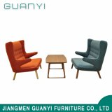 Home Furniture Modern Wooden Lounge Chair Leisure Chair