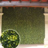Wholesale Hedge Privacy Fence Artificial Flowers Tree Faux Hedging