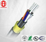 All Dielectric Self-Supporting Optical Fiber Cable From China Supplier