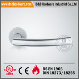 Stainless Steel Hardware for Wood Door Lock Lever Handle