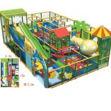 Fashion Inflatable Play Structure for Kids