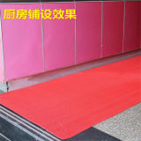 Hot Sale Good Quality PVC S Mat in Washing Room