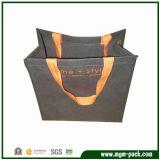 Best Quality Grey Non-Woven Handbag for Women