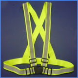 New Style Worker Safety Vest