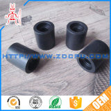 Factory Direct Sale Self Lubrication Round Rubber Bushing