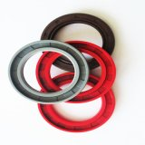 Double Lips Skeleton Oil Seal Applying to Agricultural Machine