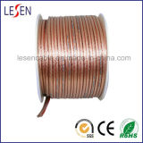 Ofc Speaker Wire with Transparent PVC