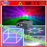 Full Color Animation DMX Laser Disco Light
