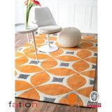 Super Thick Shaggy Carpet Living Room Area Rug