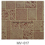 Cheap Price Sound Insualtion Decorative Similar Outdoor PU Composite Wall Panel