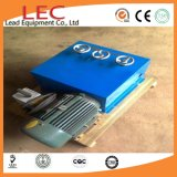 Post-Tensioning Construction Strand Pusher for Prestress
