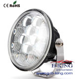 "New 6"" IP67 6000k 36W Car LED Work Lights"