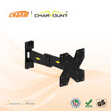 "Tilting TV Wall Mount Bracket for 17""-42"" Tvs (CT-LCD-T192)"