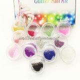 Nail Art Beauty Caviar Beads Decoration Mini Balls (D06)
