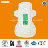 Hot Sale Super Absorption Anion Chip Sanitary Napkin