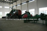 New Green Technical Waste Tire Recycling Machine