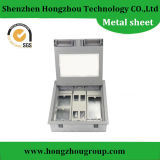 ODM Sheet Metal Fabrication for Electrical Case