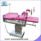 a-8804 Electric Delivery Bed with Various Functions