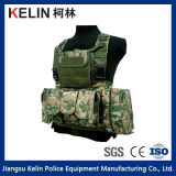 Military Molle Assault Tactical Vest with High Quality