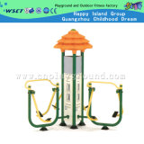Luxury 3 Station Outdoor Fitness Air Walking Machine (A-13503)