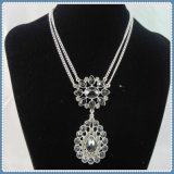New Item Resin Fashion Jewellery Necklace Fashion Jewelry