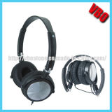 Classic Studio in/on Ear Headphones (VB-980D)