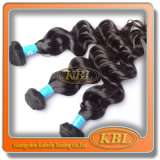 100% Virgin 5A Brazilian Hair with Lower Price
