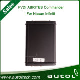 Professional Diagnostic Tool Abrites Commander for Nissan/Infiniti V4.2+Tag V5.8+H&K V5.0 (603010058)
