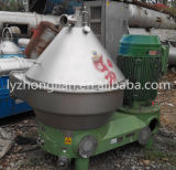Westfalia Sc-100 Used Separator From F. R. Germany