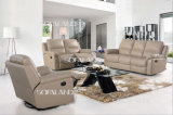 Modern Leather Recliner Sofa (716)