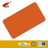 Thermosetting Polyester Type Powder Coating---Ral2010 (signal orange)